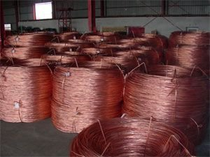 玉树废旧电缆回收价格 玉树废铜材回收