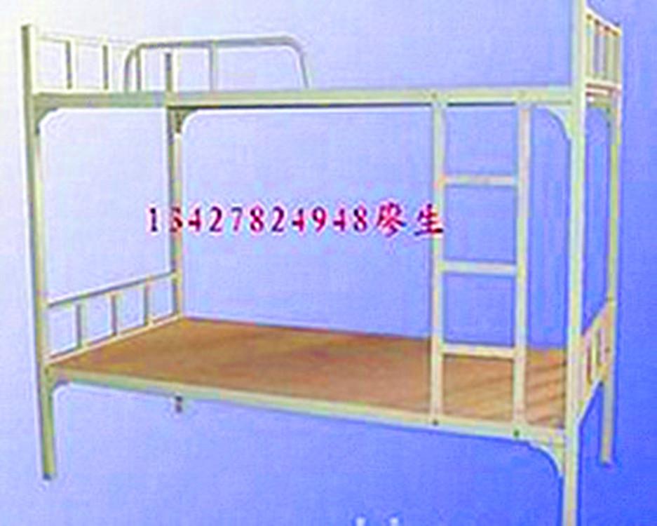 康胜KS双层铁架床又是一连串价格_尺寸_厂家直销