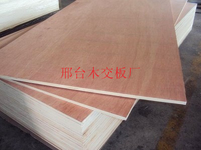 包装箱专用板-邢台木交板厂