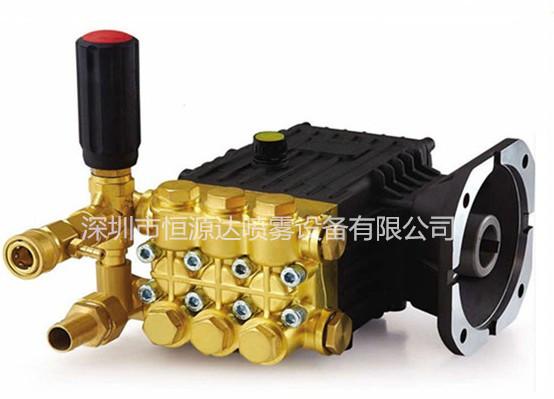 空调配套高压喷雾加湿泵组/加湿主机厂家直销
