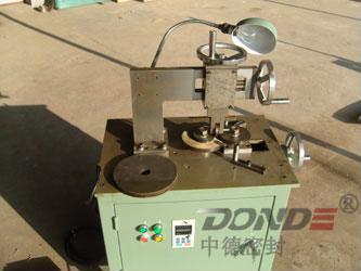ZD-MB150包覆垫片机