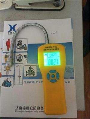 矿井专用的检测可燃气体的检测仪