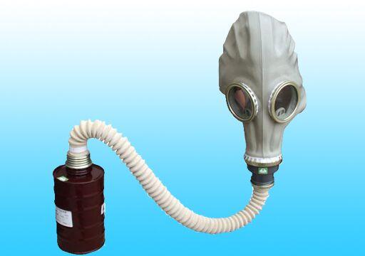 防毒面具哪一種的防毒效果比較好?