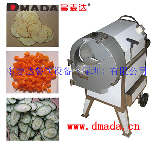 多麦达312球茎类切菜机 根茎类切菜机