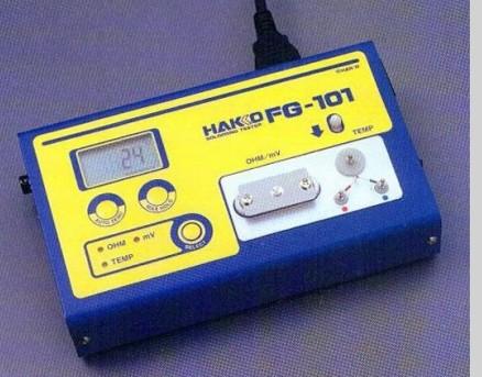 供应白光FG101烙铁综合测试仪