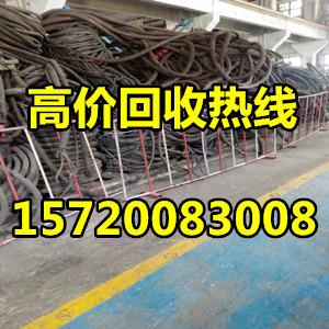 尖山区废旧电缆高价回收15720083008