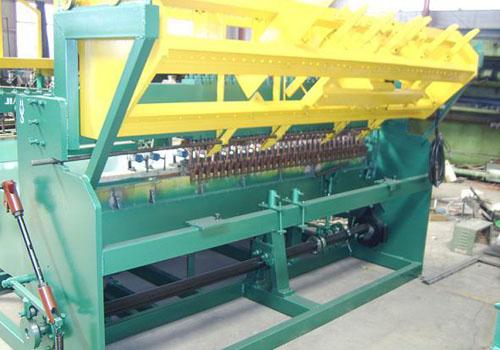 河北隆順機械公路用網焊機