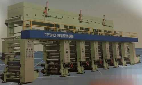 江蘇涂布機專業生產廠