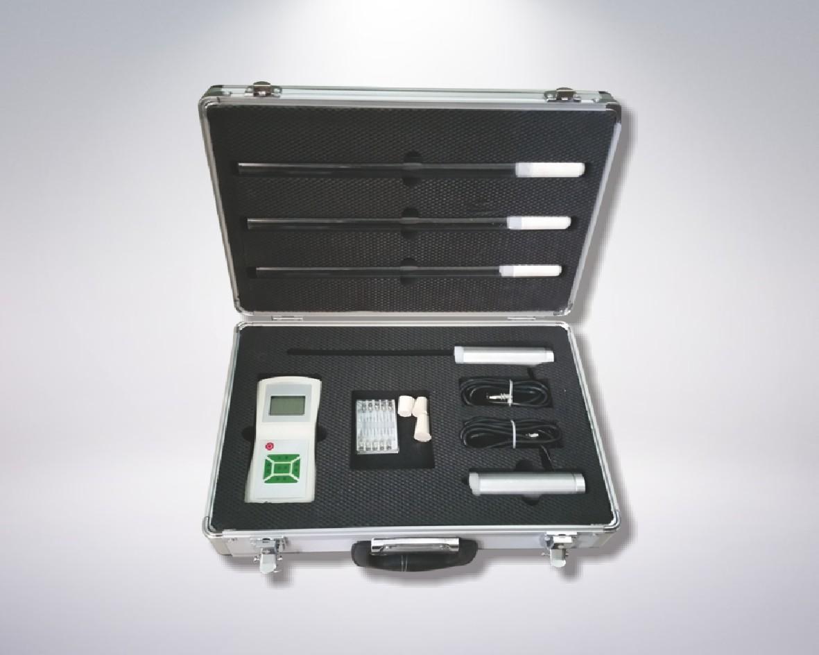 土壤水势速测仪