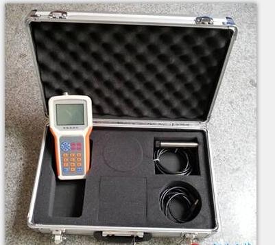 土壤原位电导率测定仪