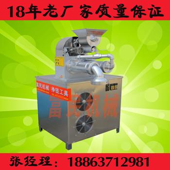 多功能钢丝面机价格 小型钢丝面机价格 东北钢丝面机厂家直销