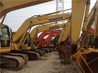 低价促销小松,日立等二手挖掘机  全国保送