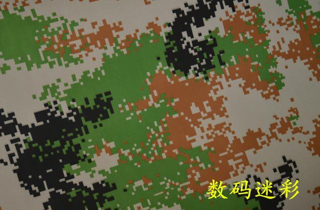 北京防水迷彩布厚实耐用迷彩布