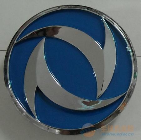 东莞汽车标牌厂家