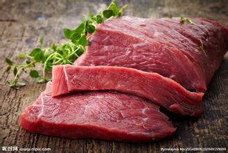 北京牛肉带配额专业进口报关公司