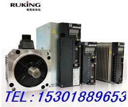 RUKiNG(儒競)400W750W伺服電機、驅動器