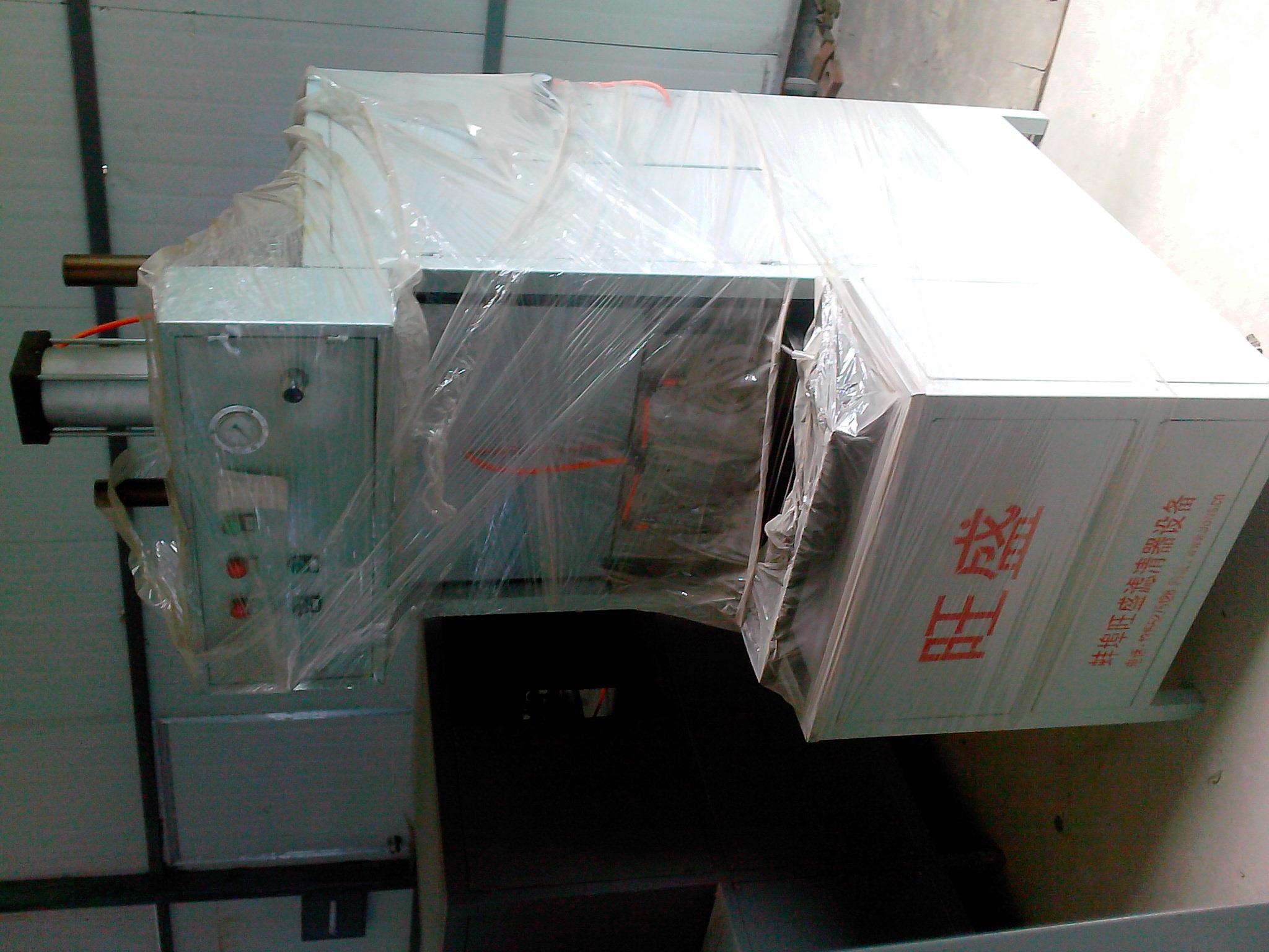 滤清器检测设备密封性试验台