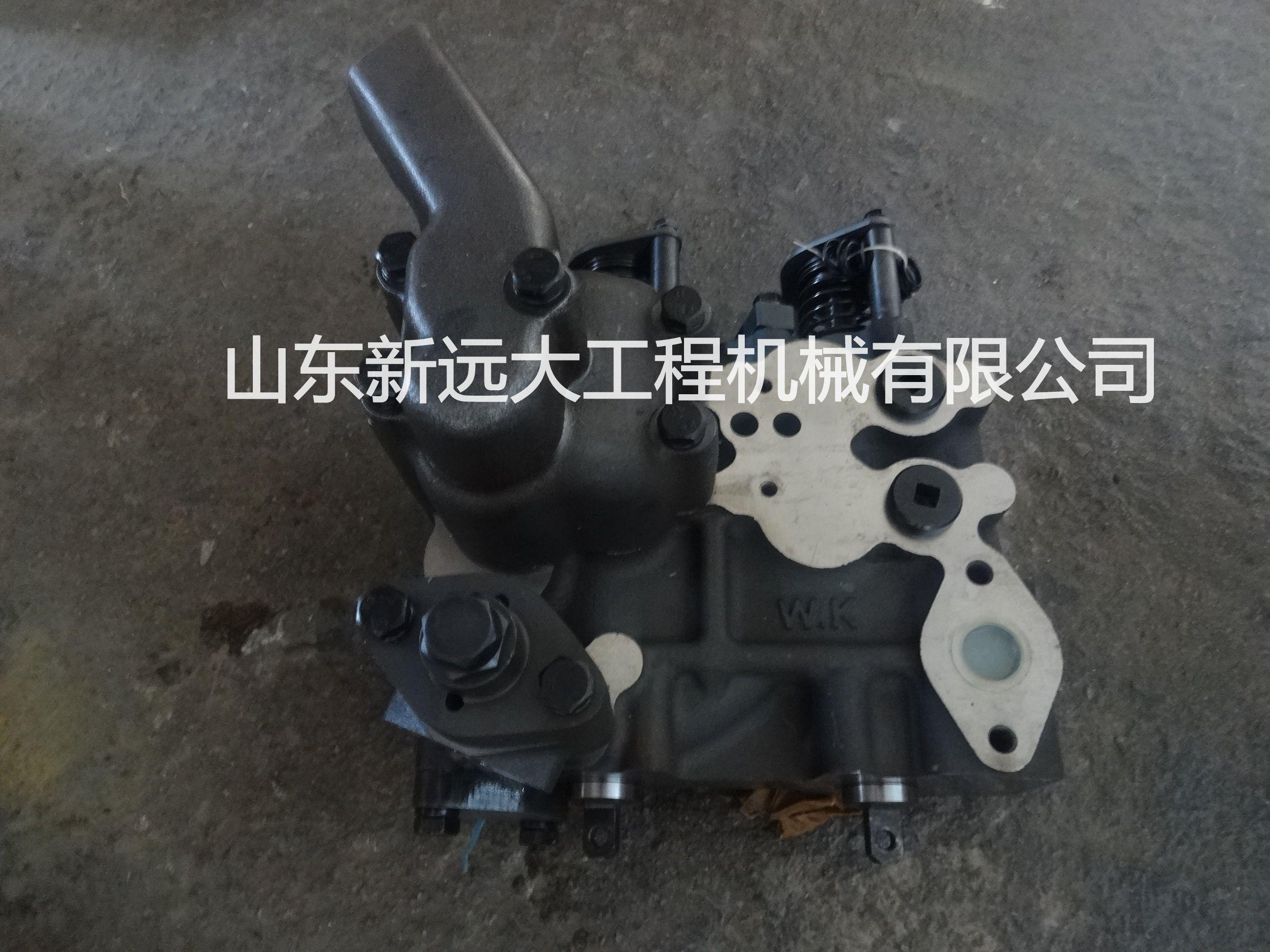 铲刀阀701-34-11002,山推铲刀阀