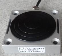 小型踏板式测力传感器EVT-14W