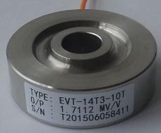 螺栓预紧力传感器EVT-14T3