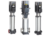 JGGC锅炉给水泵