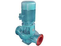 ISG热水循环泵
