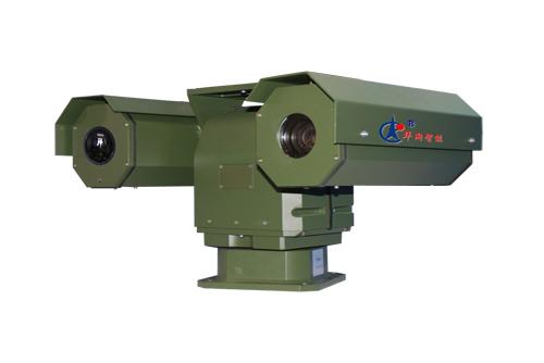 華網智能HW-SGP-100D雙光譜夜視儀