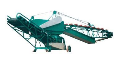 荆州衡通全国质保-刮板式扒谷机