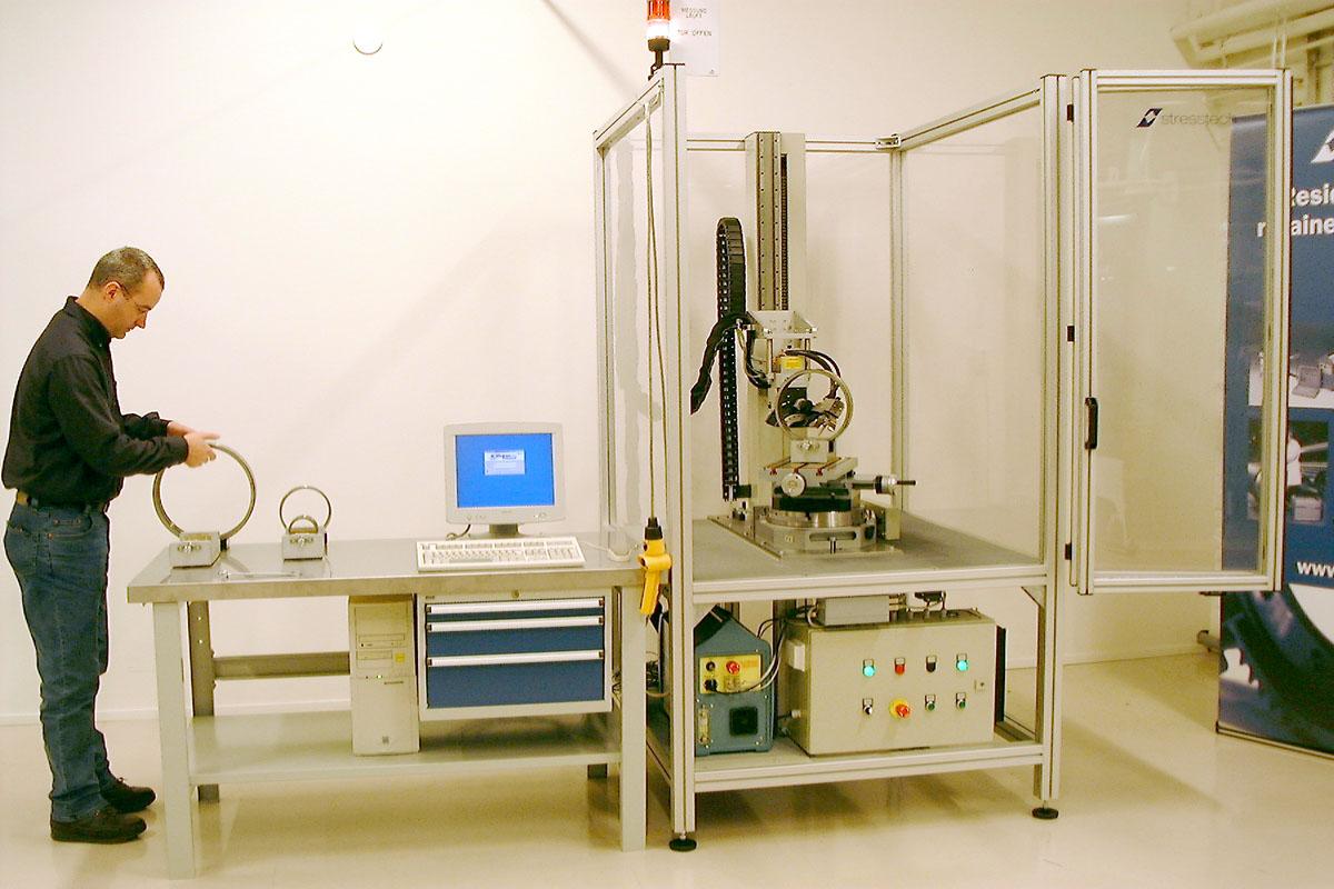 X射线衍射残余应力分析仪芬兰进口