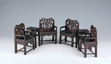 上海二手家具家電回收,八仙臺茶幾回收,上海樟木箱回收