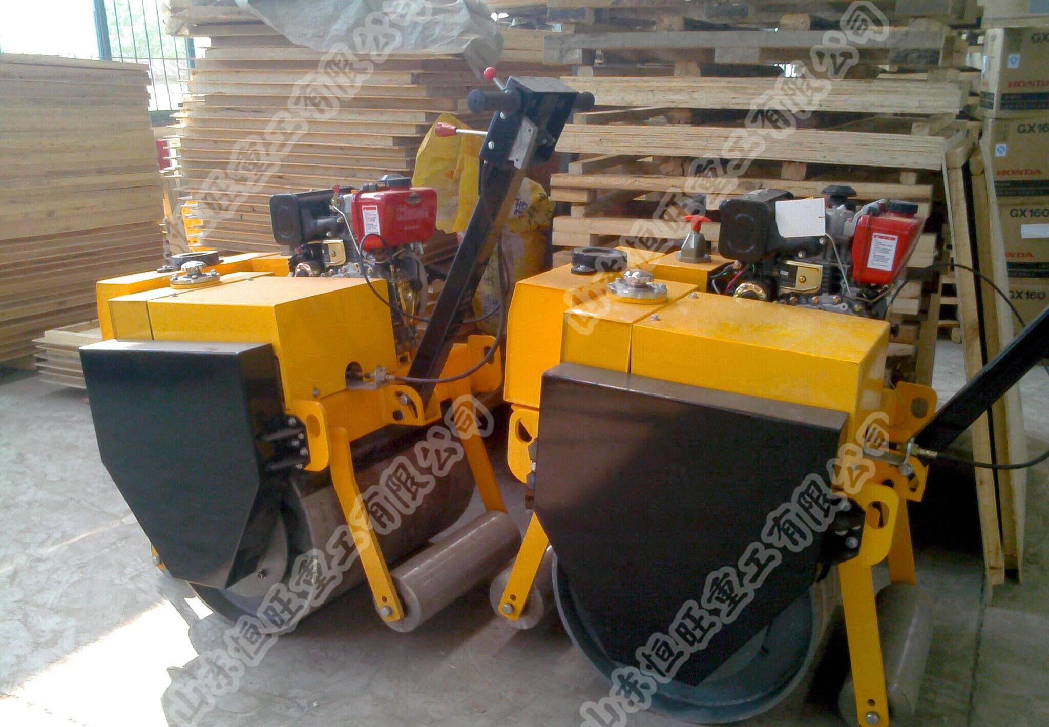 700B型手扶式單輪重型柴油壓路機質量 哪家強 壓路機廠家