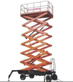 剪叉式升降机-维修好帮手荆州衡通专业生产