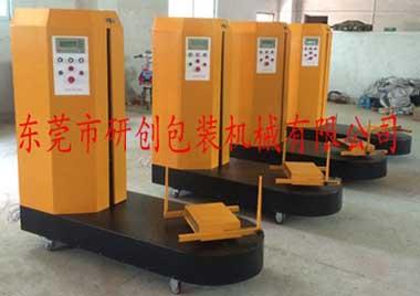 机场专用缠绕机广东栈