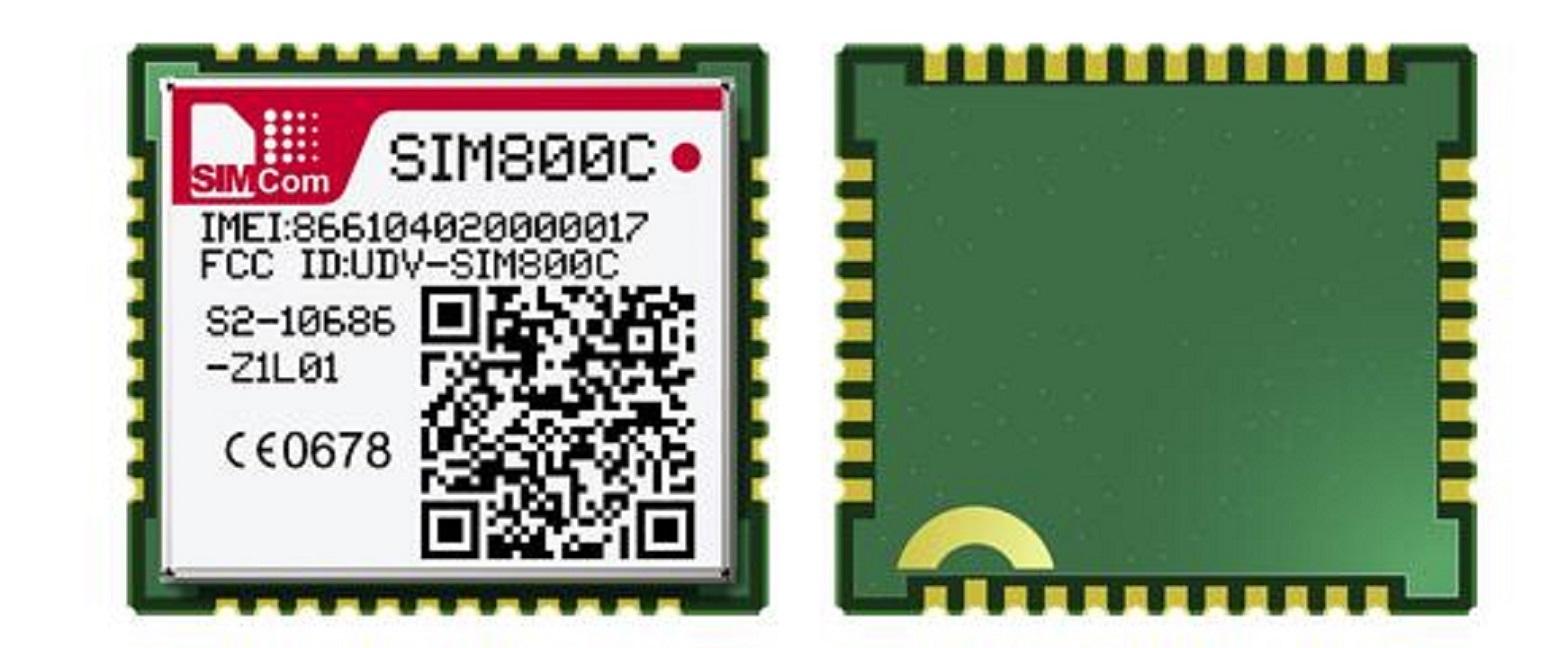 芯讯通sim800c全新原装,优势热卖