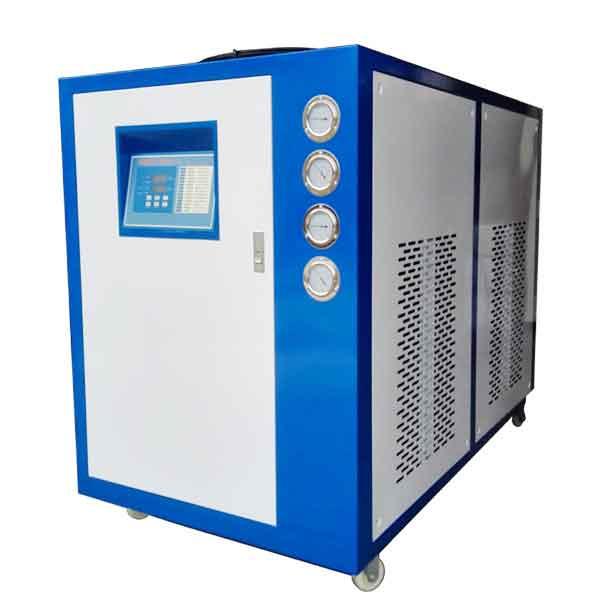 厂家直销注塑机模具用冷水机 密封式工业制冷机 可定制