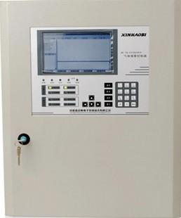 锅炉房,厨房,车库专用燃气探测控制器