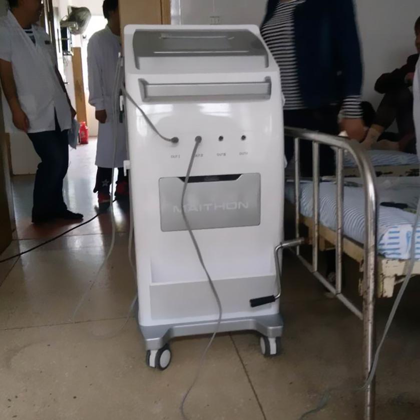 ZP-A8型电脑中频治疗仪