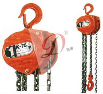 3T大象手拉葫芦_象印手拉葫芦_象牌手拉葫芦详细参数