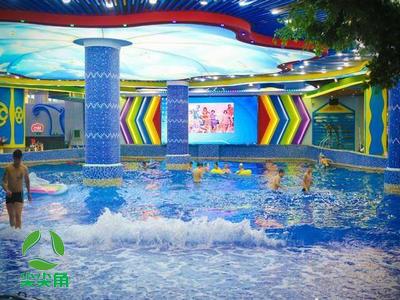 選擇正確的室內兒童水上樂園設備——讓你日進鬥金