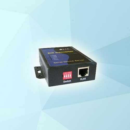 东方讯 串口服务器 串口转以太网 串口转TCP 串口设备联网服务器 多串口卡