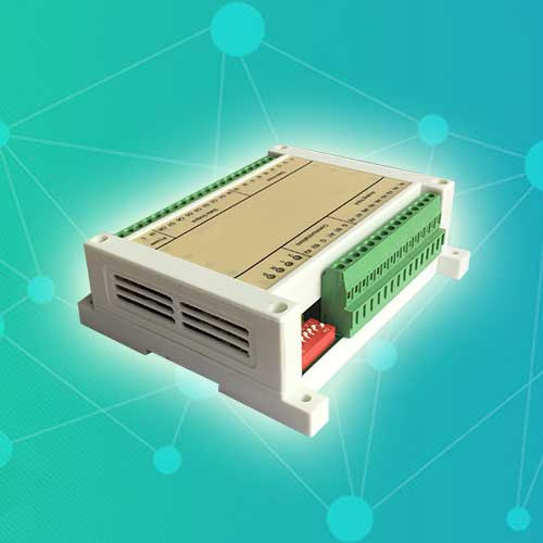 東方訊 RTU 采集器 采集儀 IO模塊 數采儀 測控模塊 Modbus協議