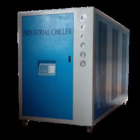 CDW-20HP球膜專用冷水機_山東匯富冷水機廠家直銷_冰水機價格質量優