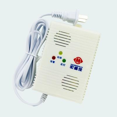 家庭用独立式燃气报警器/煤气报警器厂家