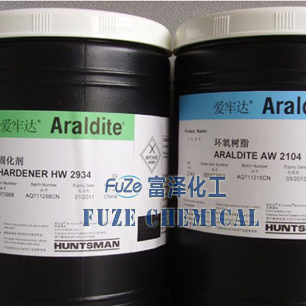 爱牢达AW2104/HW2934胶粘剂