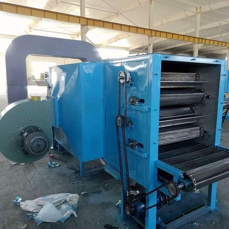 廠家定制大蒜烘干機 蔬菜干燥機 大型多層烘干設備