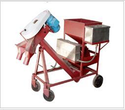 包衣机 种子包衣机 批次式种子包衣机 5BY-10P批次式种子包衣机
