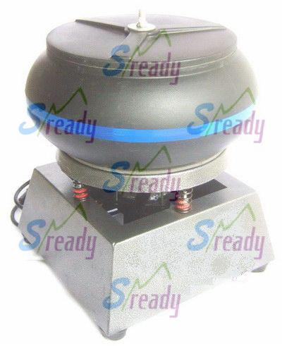 苏州上海精密金属冲压零件去毛刺抛光小型振动研磨机 小型震动抛光机