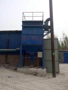 木工家具厂除尘设备