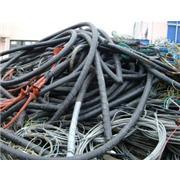 房山长阳废电缆回收
