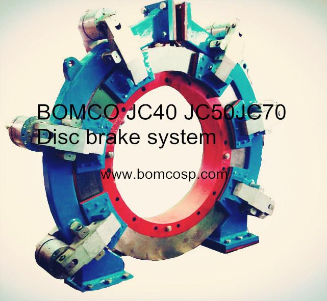 KG80常开制动器BG80常闭制动器